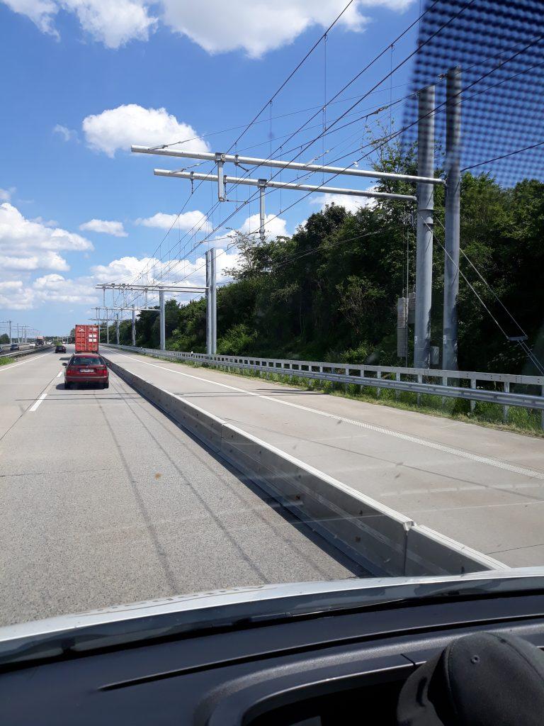 Die Stromautobahn