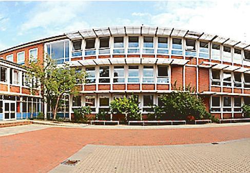 Gymnasium Graf-Anton-Günther-Schule Oldenburg