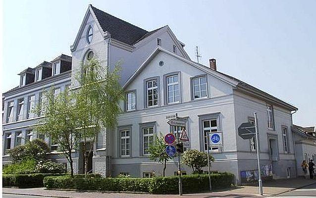 Gymnasium Liebfrauenschule Oldenburg