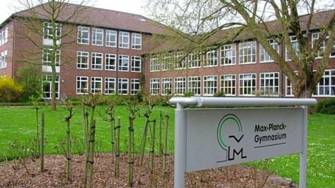 Max-Planck-Gymnasium Delmenhorst