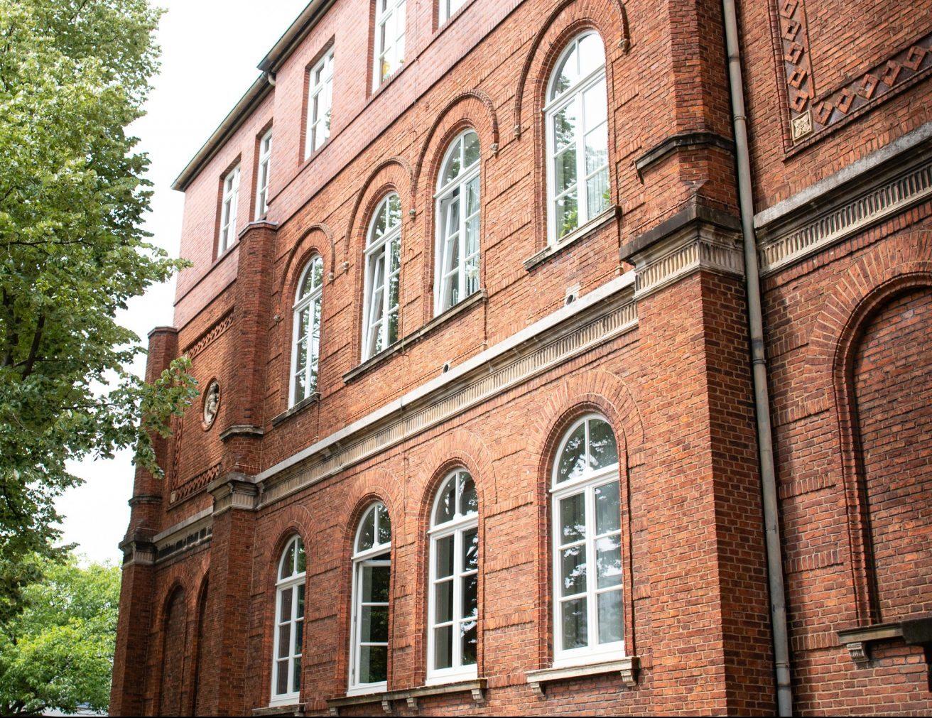 Herbartgymnasium Oldenburg