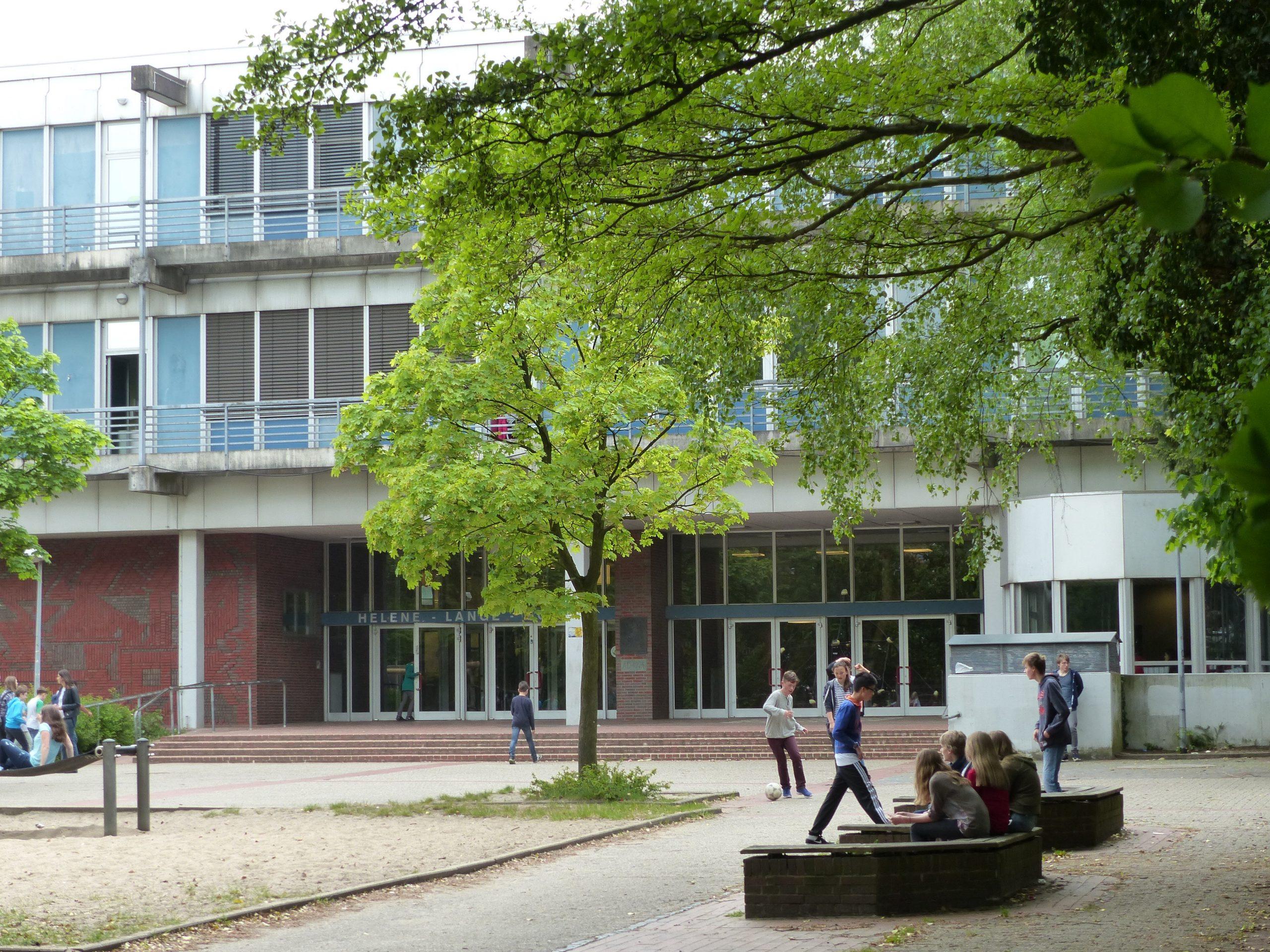 Helene Lange Schule Oldenburg