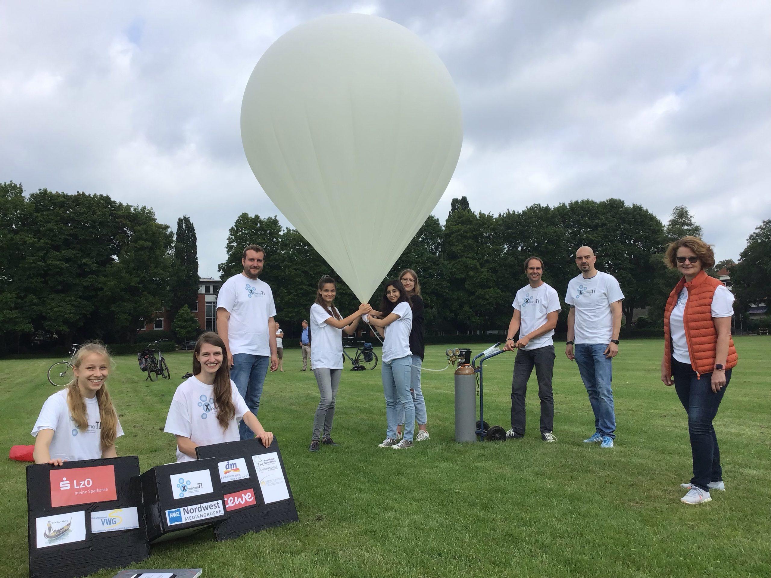 Wetterballon_Gruppe