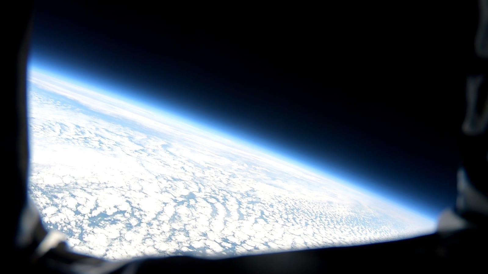 Wetterballon_Stratosphäre